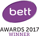 Bett Awards 2017 Winner